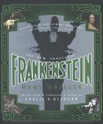 The New Annotated Frankenstein - Mary Wollstonecraft Shelley (ISBN 9780871409492)