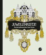 Juwelenkistje - Hanna Karlzon (ISBN 9789045323213)