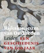 Rijksmuseum van Oudheden Leiden (ISBN 9789462621756)