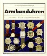 Armbanduhren - Gisbert L. Brunner, Christian Pfeiffer-belli (ISBN 9783894411572)