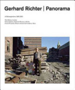 Gerhard Richter - Mark Godfrey, Dorothée Brill, Nicholas Serota, Achim Borchardt-Hume (ISBN 9781854379450)