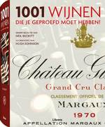 1001 wijnen - Neil Beckett (ISBN 9789089984043)