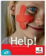 Help ! eerste hulp voor iedereen + DVD (ISBN 9789068910100)