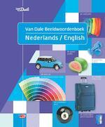 Nederlands/English - Hans de Groot (ISBN 9789460772412)