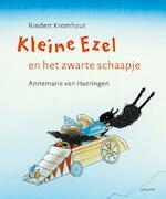 Kleine ezel en het zwarte schaapje - Rindert Kromhout (ISBN 9789025860059)