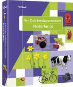 Van Dale Beeldwoordenboek Nederlands - Hans de Groot (ISBN 9789460772818)