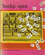 Boekje open - Remco e.a. [samenst.] Campert, Hans Verhagen, Simon Vinkenoog