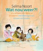 Wat nou weer ?! - Selma Noort (ISBN 9789025843007)