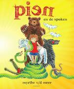Pien en de spoken - Myrthe van der Meer (ISBN 9789000348503)