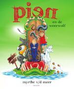 Pien en de weerwolf - Myrthe van der Meer (ISBN 9789000351701)