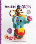 Amigurumi Circus (ISBN 9789461315205)