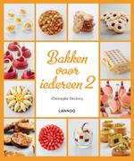 Bakken voor iedereen 2 - Christophe Declercq (ISBN 9789401437554)