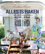 Alles is haken - Saskia Laan (ISBN 9789043918862)