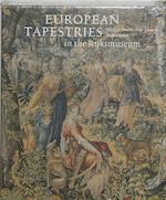 European tapestries in the Rijksmuseum - Ebeltje Hartkamp-jonxis, Hillie Smit, Rijksmuseum (netherlands) (ISBN 9789040087820)
