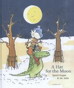 A Hat for the Moon - Sjoerd Kuyper (ISBN 9781788070041)