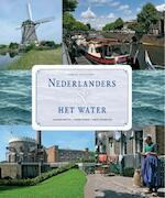 Nederlanders en het water - Graddy Boven, Henk Visser, Arne Zuidhoek (ISBN 9789059942790)