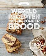 Beste broodrecepten wereldwijd compact ed. (ISBN 9789039628607)