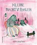 Kleine nachtverhalen - Kitty Crowther (ISBN 9789462912755)