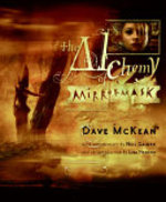 The Alchemy of MirrorMask - Dave McKean, Neil Gaiman (ISBN 9780060823795)