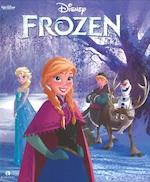 Frozen, lees en luisterboek - (ISBN 9789047620006)