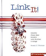 Link It! - Susan C. Thomas (ISBN 9781600591563)