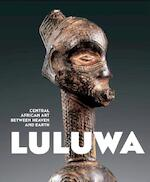 Luluwa - Constantine Petridis (ISBN 9789462302143)