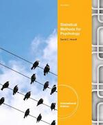 Statistical Methods for Psychology - David Howell (ISBN 9781111840853)