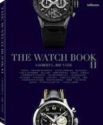 The Watch Book II - Gisbert L. Brunner (ISBN 9783832734213)