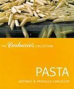 Pasta - Antonio Carluccio, Priscilla Carluccio, Jacques Meerman (ISBN 9789060975008)