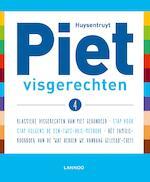 Visgerechten - Piet Huysentruyt (ISBN 9789401454957)