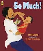 Zo veel - Helen Oxenbury, T. Cooke (ISBN 9789025727161)