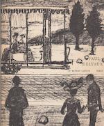 Paul Delvaux cahier no. 3. Oeuvre gravé 1969-1972 - Mira [Ed.] Jacob
