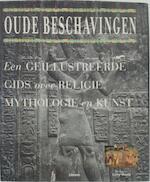 Oude beschavingen - Greg Woolf, Herman J.V. van den Bijtel, Textcase (ISBN 9789057645952)