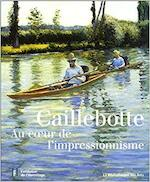 Caillebotte - Juliane Willi-Cosandier, Fondation de L'Hermitage (ISBN 9782884531238)