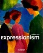 Expressionisme - Norbert Wolf (ISBN 9783822832769)