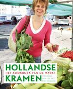 Hollandse Kramen - Het kookboek van de markt - Yolanda van der Jagt (ISBN 9789057673504)