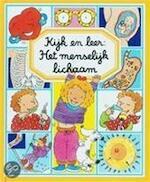 Kijk en leer / Het menselijk lichaam - P. Simon (ISBN 9782504000786)