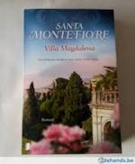 Villa Magdalena special - Santa Montefiore (ISBN 9789022570876)