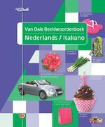 Nederlands/Italiano - Hans de Groot (ISBN 9789460772429)