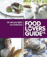 Foodloversguide (ISBN 9789057673405)