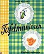Tafelmanieren - Chris Raschka, Vladimir Radunsky (ISBN 9789000034505)