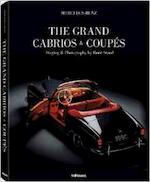 Mercedes-Benz - The Grand Cabrios & Coupés - René Staud (ISBN 9783832732936)