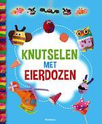Knutselen met eierkartons - Colleen Dorsey (ISBN 9789002258879)