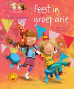 Feest in groep drie - Marianne Busser, Ron Schröder (ISBN 9789000348572)