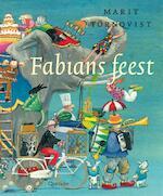Fabians feest - Marit Törnqvist (ISBN 9789045119007)