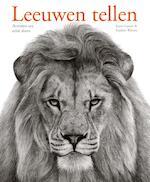 Leeuwen tellen - katie Cotton (ISBN 9789463070812)