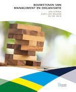 Bouwstenen van management en organisatie - Jan Eppink (ISBN 9789491743627)