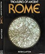 Treasures of Ancient Rome - Peter Clayton