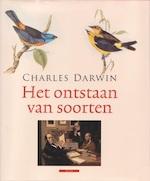 Het ontstaan van soorten - Charles Darwin (ISBN 9789045013312)