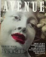 Suite flamande. In: Avenue - Hugo Claus, Ed VAN DER Elsken